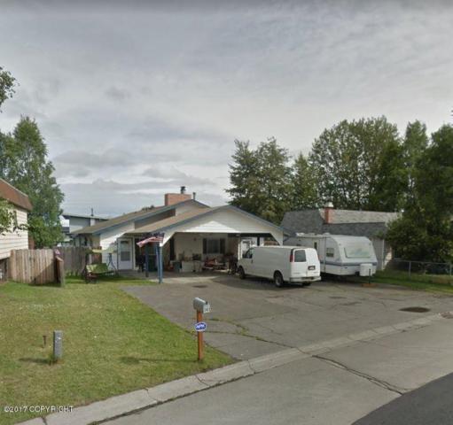 341 Egavik Drive, Anchorage, AK 99503 (MLS #17-12696) :: Real Estate eXchange
