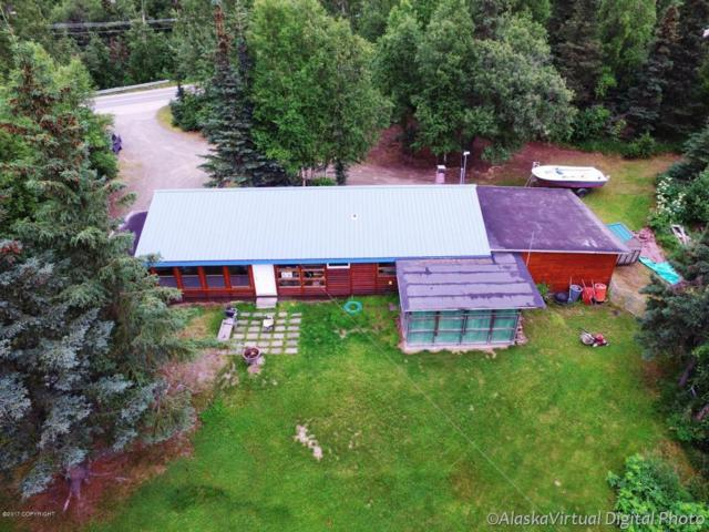 11500 Hillside Drive, Anchorage, AK 99507 (MLS #17-12916) :: Channer Realty Group