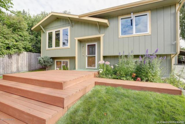7251 Christopher Circle, Anchorage, AK 99507 (MLS #17-13986) :: RMG Real Estate Experts