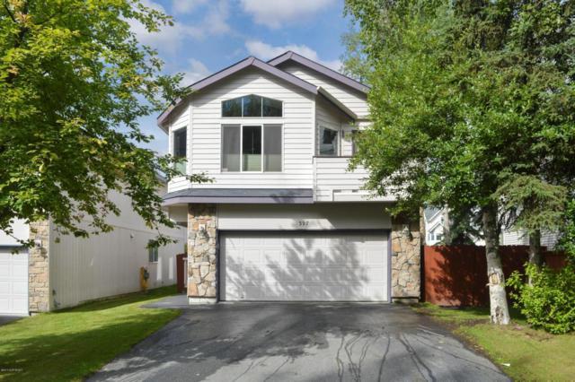 397 Huffman Road #22, Anchorage, AK 99515 (MLS #17-14248) :: RMG Real Estate Experts