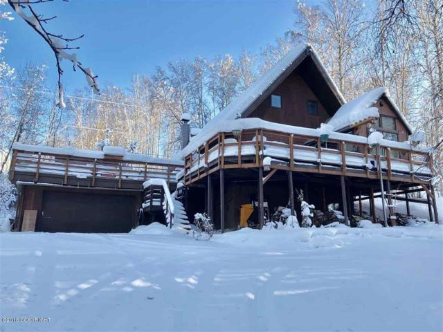 166 City Lights Boulevard, Fairbanks, AK 99701 (MLS #17-14579) :: Northern Edge Real Estate, LLC