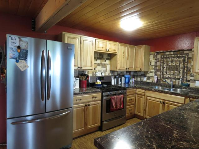 14697 Lobo Lane, Ninilchik, AK 99639 (MLS #17-15227) :: Core Real Estate Group