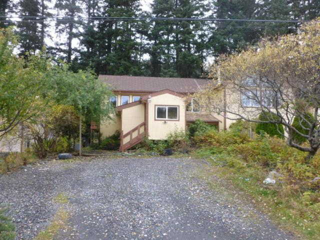 2255 Beaver Lake Drive, Kodiak, AK 99615 (MLS #17-15322) :: Real Estate eXchange