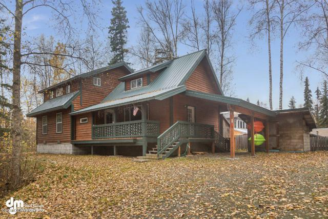 14117 E First Street, Talkeetna, AK 99676 (MLS #17-15437) :: RMG Real Estate Experts