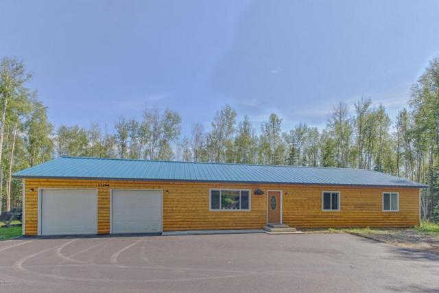 13194 W Cheri Lake Drive, Houston, AK 99694 (MLS #17-15453) :: RMG Real Estate Experts