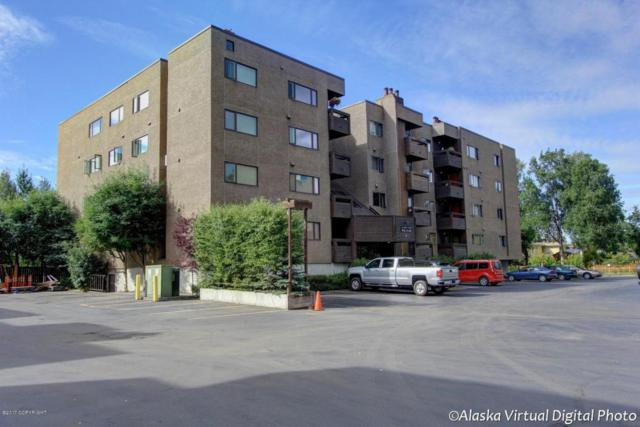 310 E 11th Avenue #A118, Anchorage, AK 99501 (MLS #17-15587) :: Channer Realty Group