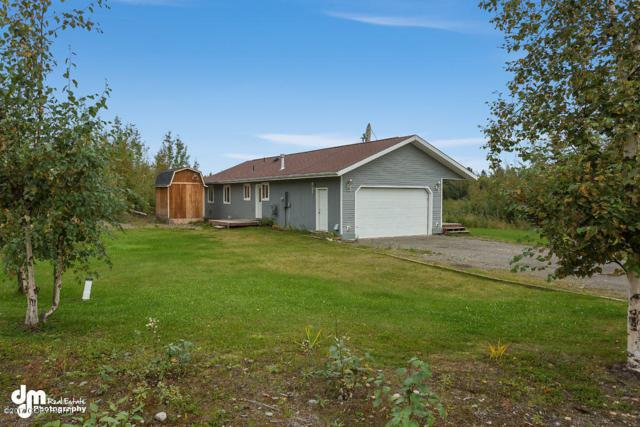 15013 W Fireweed Drive, Big Lake, AK 99652 (MLS #17-15803) :: Core Real Estate Group