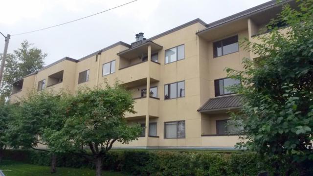 1201 Denali Street #314, Anchorage, AK 99501 (MLS #17-16273) :: Channer Realty Group