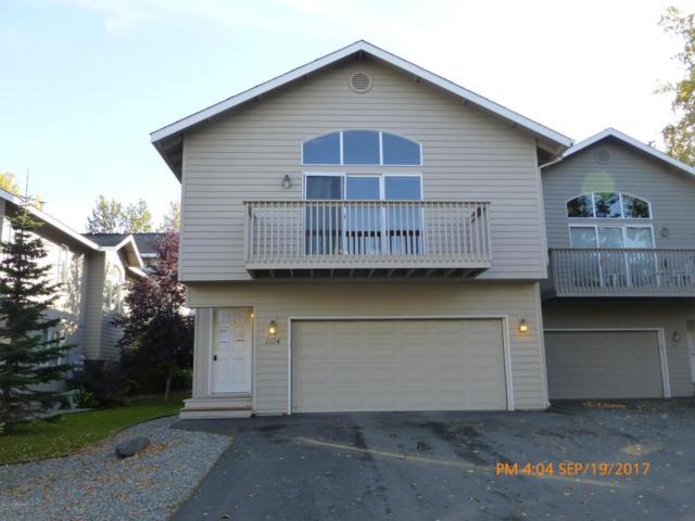 1104 Oren Avenue, Anchorage, AK 99515 (MLS #17-16311) :: Channer Realty Group