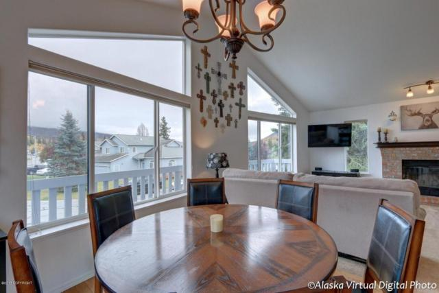 19002 Mountain Point Circle, Eagle River, AK 99577 (MLS #17-16806) :: RMG Real Estate Experts