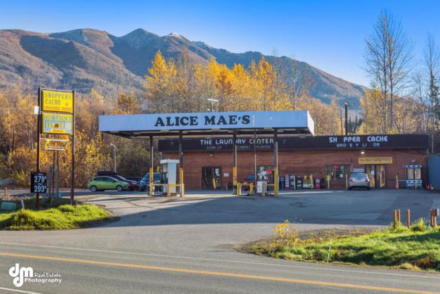 19223 Old Glenn Highway, Chugiak, AK 99567 (MLS #17-16976) :: RMG Real Estate Experts