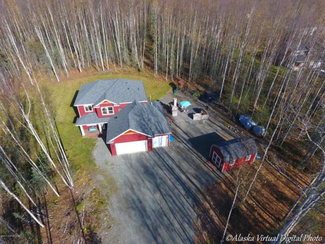 2045 S Eddy Circle, Wasilla, AK 99623 (MLS #17-17166) :: RMG Real Estate Experts