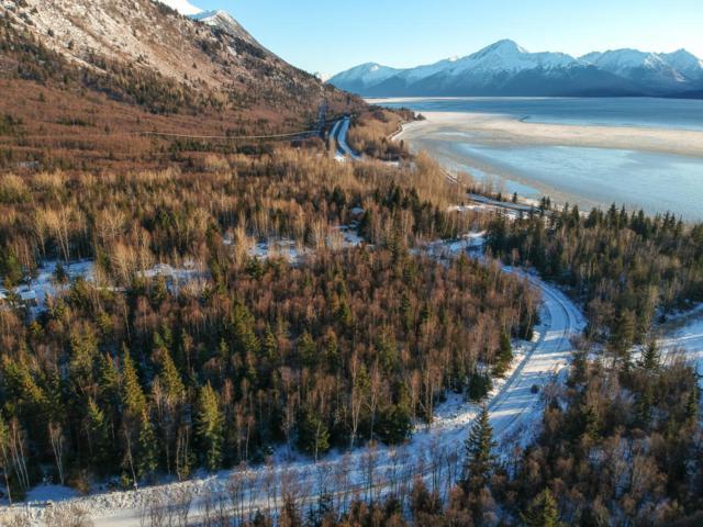 L13 Rand Road, Indian, AK 99540 (MLS #17-17501) :: RMG Real Estate Network | Keller Williams Realty Alaska Group