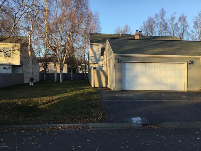 945 W 77 Avenue, Anchorage, AK 99518 (MLS #17-17794) :: Team Dimmick