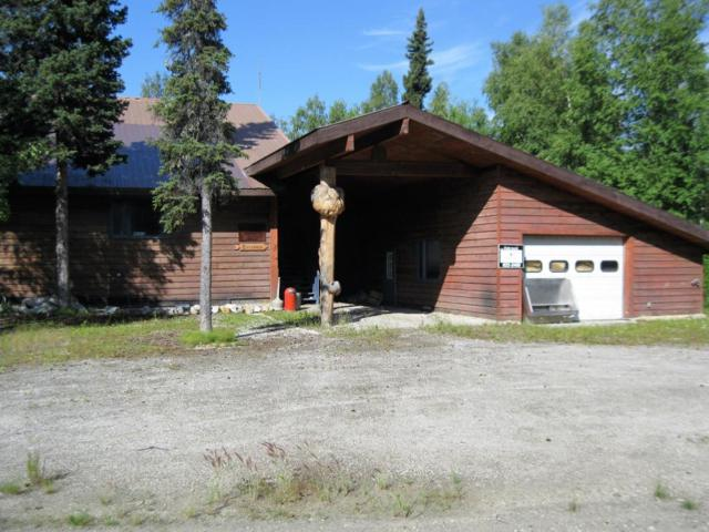 3 Amos Avenue, McGrath, AK 99627 (MLS #17-19039) :: The Adrian Jaime Group | Keller Williams Realty Alaska