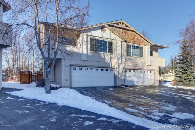 5521 Sapphire Loop, Anchorage, AK 99504 (MLS #17-19320) :: RMG Real Estate Experts