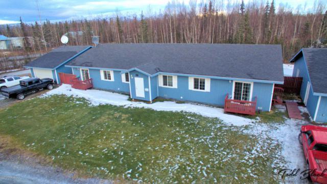 3431 Sund Court, Wasilla, AK 99654 (MLS #17-19406) :: Real Estate eXchange