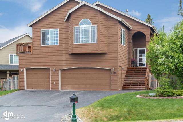 5139 Wood Hall Drive, Anchorage, AK 99516 (MLS #17-2766) :: Team Dimmick