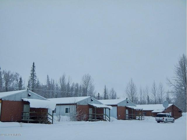 81293 Beluga Highway, Tyonek, AK 99000 (MLS #17-5092) :: RMG Real Estate Network | Keller Williams Realty Alaska Group