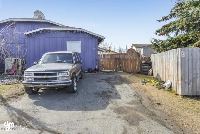 1220 Crowberry Circle, Anchorage, AK 99515 (MLS #17-5523) :: Team Dimmick