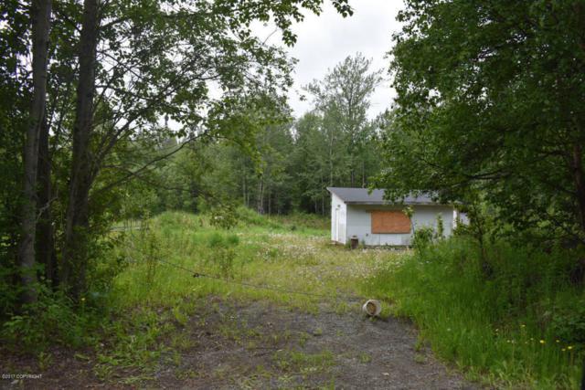 11522 N Granite Street, Sutton, AK 99674 (MLS #17-8364) :: RMG Real Estate Experts