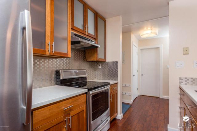 1300 W 7th Avenue #310, Anchorage, AK 99501 (MLS #17-8943) :: Channer Realty Group