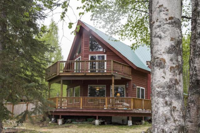16421 E Hidden Hills Road, Willow, AK 99688 (MLS #17-9099) :: RMG Real Estate Experts