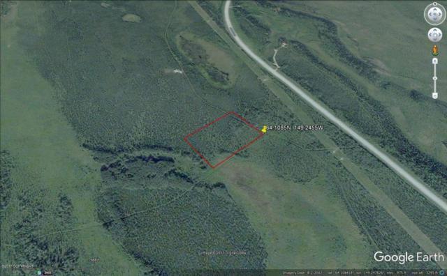 L2 B16 Johnson Way, Healy, AK 99743 (MLS #17-9882) :: RMG Real Estate Network | Keller Williams Realty Alaska Group