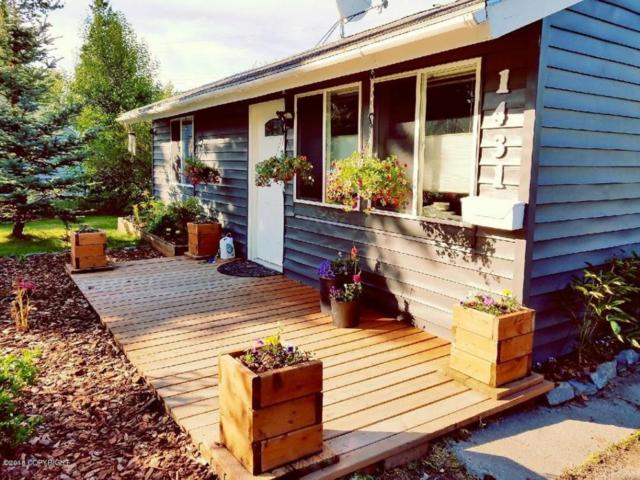1431 Atkinson Drive, Anchorage, AK 99504 (MLS #18-10346) :: RMG Real Estate Network | Keller Williams Realty Alaska Group