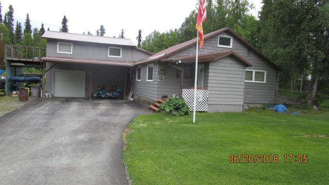 29450 Fool's Gold Street, Soldotna, AK 99669 (MLS #18-10501) :: Northern Edge Real Estate, LLC