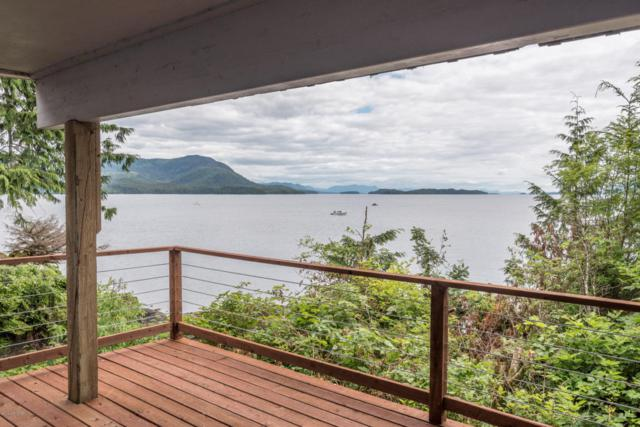 5814 S Tongass Highway, Ketchikan, AK 99901 (MLS #18-10725) :: Core Real Estate Group