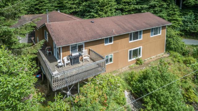 733 Miller Ridge Road, Ketchikan, AK 99901 (MLS #18-10838) :: Core Real Estate Group