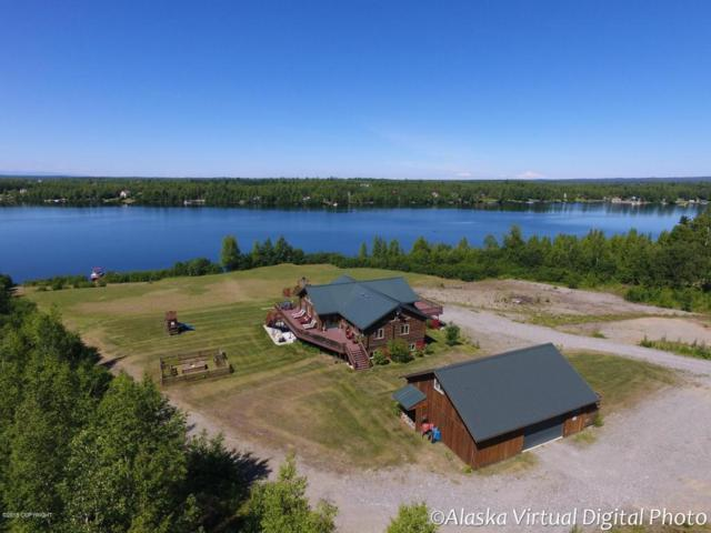 1559 S Wolf Road, Big Lake, AK 99652 (MLS #18-11445) :: RMG Real Estate Network | Keller Williams Realty Alaska Group