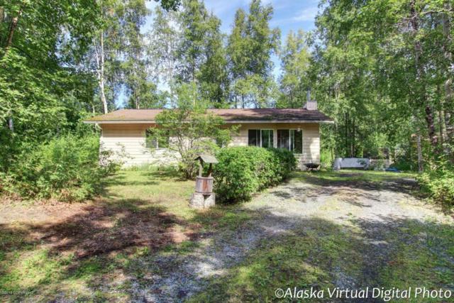 23819 Lennie Circle, Chugiak, AK 99567 (MLS #18-11833) :: Core Real Estate Group