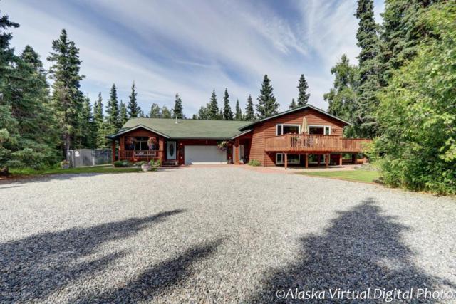 6801 Louise Court, Anchorage, AK 99516 (MLS #18-12019) :: RMG Real Estate Network | Keller Williams Realty Alaska Group
