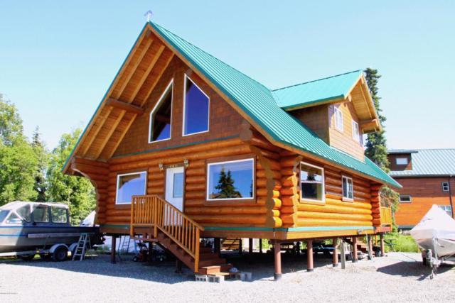 45658 Davison Avenue, Kenai, AK 99611 (MLS #18-12205) :: Core Real Estate Group