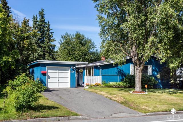 2326 Turnagain Parkway, Anchorage, AK 99517 (MLS #18-12286) :: RMG Real Estate Network | Keller Williams Realty Alaska Group