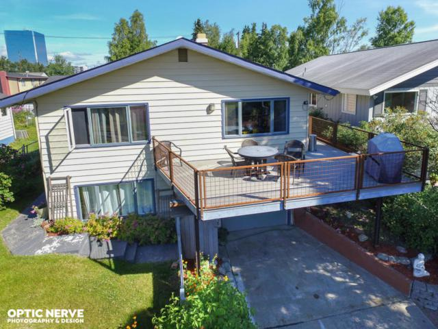 337 W 12th Avenue, Anchorage, AK 99501 (MLS #18-12433) :: RMG Real Estate Network | Keller Williams Realty Alaska Group