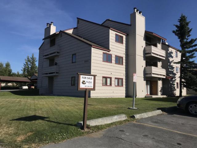 2211 Sentry Drive B-3, Anchorage, AK 99507 (MLS #18-12578) :: RMG Real Estate Network | Keller Williams Realty Alaska Group