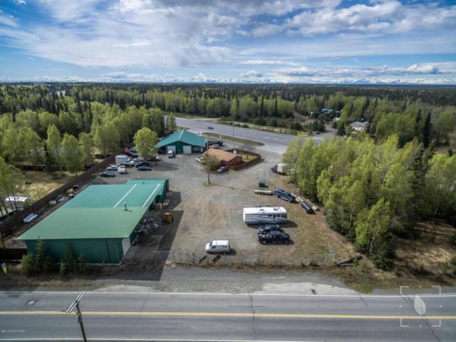 8847 Kenai Spur Highway, Kenai, AK 99611 (MLS #18-12587) :: RMG Real Estate Network | Keller Williams Realty Alaska Group