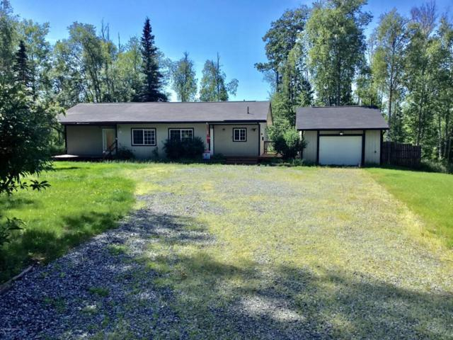 1550 N Tulip Circle, Wasilla, AK 99654 (MLS #18-12635) :: RMG Real Estate Network | Keller Williams Realty Alaska Group