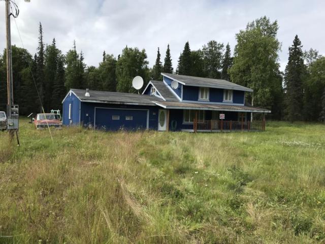 46715 Spruce Haven Street, Nikiski/North Kenai, AK 99611 (MLS #18-12858) :: Channer Realty Group