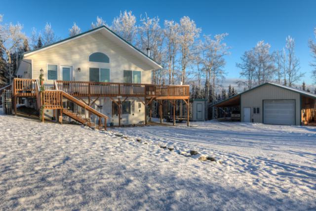 38460 Pedersen Lane, Sterling, AK 99672 (MLS #18-1298) :: RMG Real Estate Network | Keller Williams Realty Alaska Group