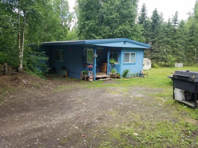 20513 Scenic Drive, Chugiak, AK 99567 (MLS #18-13170) :: Core Real Estate Group