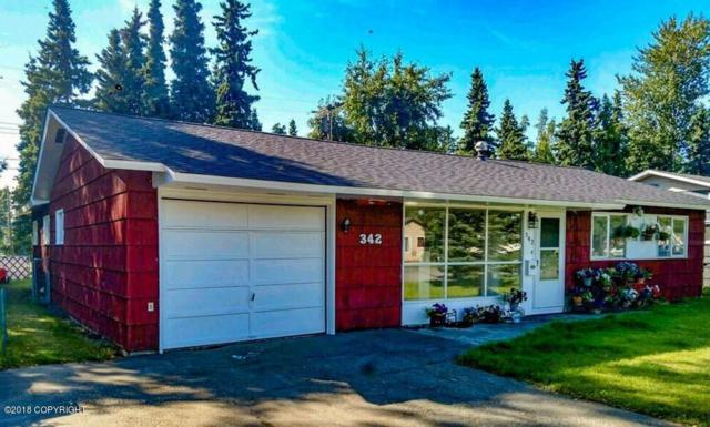342 Park Street, Anchorage, AK 99508 (MLS #18-13299) :: Channer Realty Group