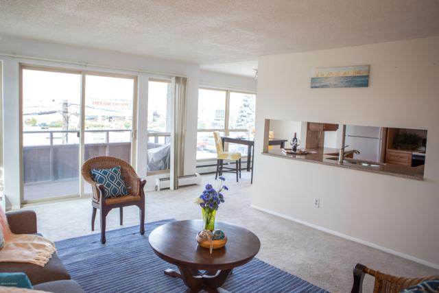 221 E 7th Avenue Avenue #204, Anchorage, AK 99501 (MLS #18-13451) :: Channer Realty Group