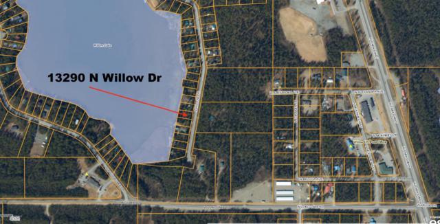 13290 N Willow Drive, Willow, AK 99688 (MLS #18-13559) :: RMG Real Estate Network | Keller Williams Realty Alaska Group