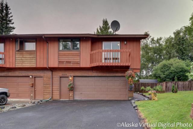 18519 Culross Circle, Eagle River, AK 99577 (MLS #18-13785) :: Core Real Estate Group
