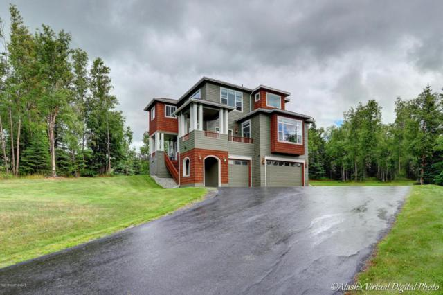 13001 Tracy Way, Anchorage, AK 99516 (MLS #18-13906) :: Channer Realty Group