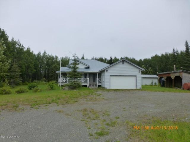 64418 Cottonwood Avenue, Ninilchik, AK 99639 (MLS #18-13995) :: Channer Realty Group